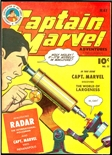 Captain Marvel Adventures #35