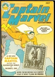 Captain Marvel Adventures #37