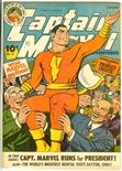 Captain Marvel Adventures #41