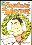 Captain Marvel Adventures #42