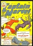 Captain Marvel Adventures #43