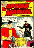 Captain Marvel Adventures #147