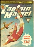 Captain Marvel Adventures #17