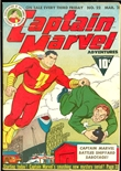 Captain Marvel Adventures #22