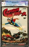 Captain Marvel Jr. #12