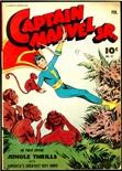 Captain Marvel Jr. #27