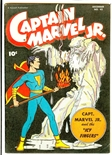 Captain Marvel Jr. #45