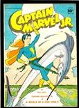 Captain Marvel Jr. #48