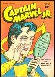 Captain Marvel Jr. #56