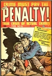 Crime Must Pay the Penalty #6