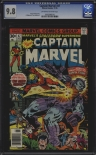 Captain Marvel #47