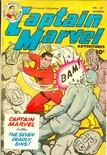 Captain Marvel Adventures #137