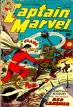 Captain Marvel Adventures #139