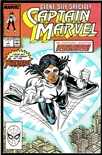 Captain Marvel (Vol 2) #1