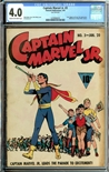 Captain Marvel Jr. #3