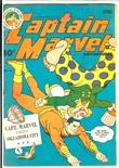 Captain Marvel Adventures #34