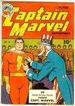 Captain Marvel Adventures #28