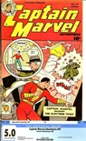 Captain Marvel Adventures #87