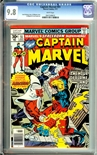 Captain Marvel #51