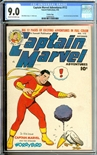 Captain Marvel Adventures #112