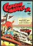 Captain Marvel Jr. #22
