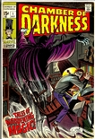 Chamber of Darkness #1