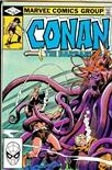 Conan #136