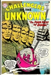 Challengers of the Unknown #10