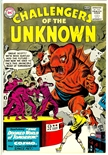 Challengers of the Unknown #18