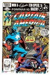 Captain America #265