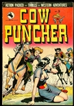 Cow Puncher #3