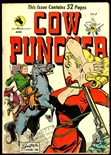 Cow Puncher #6
