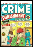 Crime and Punishment #9