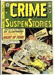 Crime SuspenStories #4