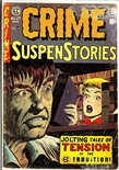 Crime SuspenStories #27