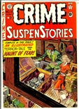 Crime SuspenStories #9