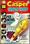 Casper Space Ship #1