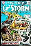 Captain Storm #3