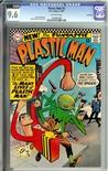 Plastic Man #2