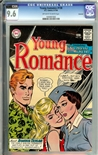 Young Romance #130