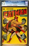 Catman Comics V3 #2