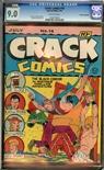 Crack Comics #14