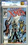 Classic X-Men #32