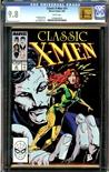 Classic X-Men #31