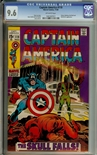 Captain America #119