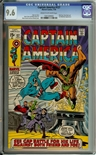 Captain America #127