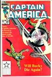 Captain America #297