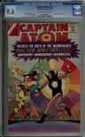 Captain Atom #79