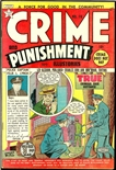 Crime and Punishment #16
