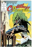 Cadillacs and Dinosaurs #5